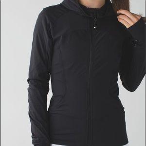 Lululemon one of kind reversible BK define Jacket